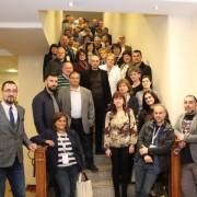 Национална среща на главните архитекти и експертите по устройствено планиране от общините - 2019