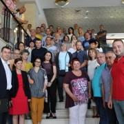 Национална среща на главните архитекти и експертите по устройствено планиране от общините - 2021